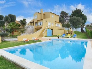 Villa Tania - Detached Villa with Pool close to Albufeira