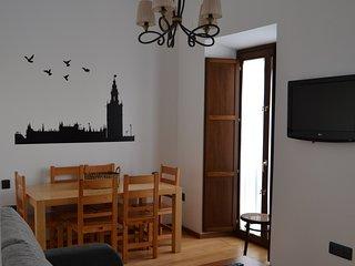 Precioso apartamento en casco historico de Sevilla