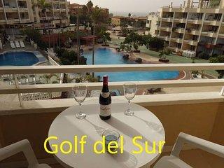 1 bedroom apartment in Green Park, Golf del Sur