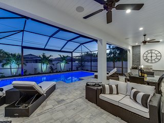 Luxurious Pool & Spa BRAND NEW HOME * 500 Block of 93rd Ave.