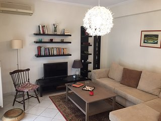 Menia's Apartment Near Airport-Beach+Transfer