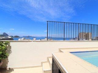 CaviRio - Penthouse with private pool - Copacabana (F1106)