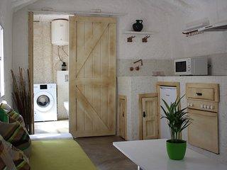 Mijas Pueblo loft con Encanto
