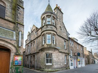 1 Rose Lane, St Andrews - Fabulous townhouse in the town centre