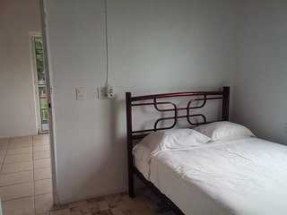 Cozy Apartment in Lo de Marcos outskirts - Casita Blanca A by GRE