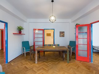 A Home At The Heart Of Prague