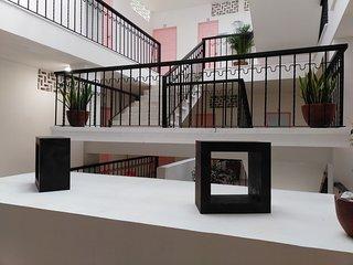Tropicus 3 (zona Romantica) Habitacion Suite con Balcon