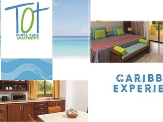 TOT Punta Cana Apartaments 3 dormitorios