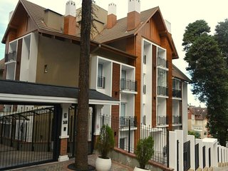 Locar-in Gramado Loft One Centro 205
