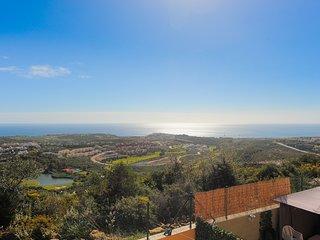 Apartment Casares Costa del Sol & Golf Canovas(VC)