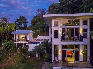 Casa del Sol-Fully A/C, Game Room, Ocean Views