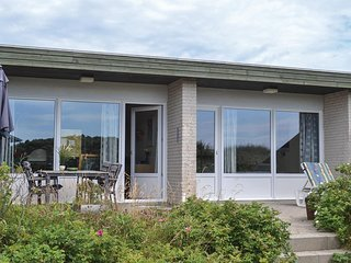 Nice home in Hvide Sande w/ WiFi and 1 Bedrooms
