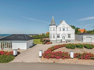 Stunning home in Tranekær w/ WiFi and 4 Bedrooms