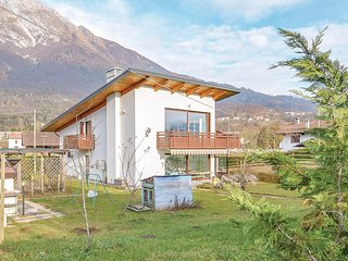 Awesome home in Ponte nelle Alpi (BL) w/ Sauna, WiFi and 3 Bedrooms