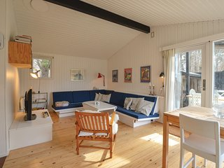 Stunning home in Rørvig w/ WiFi and 3 Bedrooms