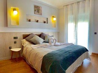 Apartamento Capri