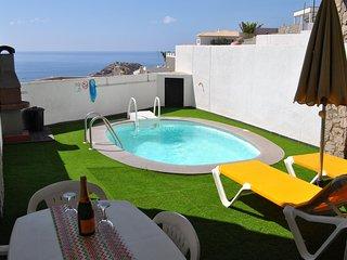 Exclusive Villa Puerto Rico, Gran Canaria