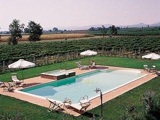 13 bedroom Villa in Greppo II, Tuscany, Italy - 5764909