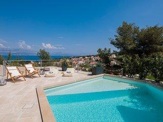 Amazing villa Sea La Vie for your summer holiday
