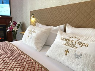 Golden Gapa Deluxe Studio Apartment 20