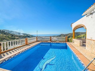 2 bedroom Villa in Torrox, Andalusia, Spain - 5706996
