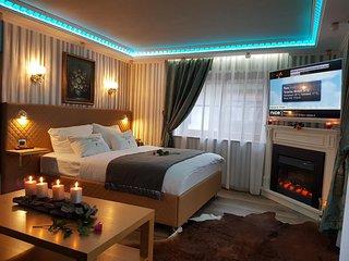 Golden GaPa River Luxury Apartment 15
