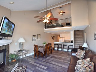 5BR/3BA/ 7BEDS**Main Channel View**
