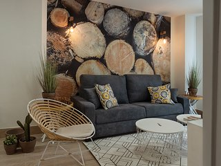 Apartamento The Nature en Homely Salamanca