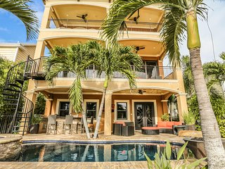 425 Palermo Circle is like no other that you'll experience on Fort Myers Beach