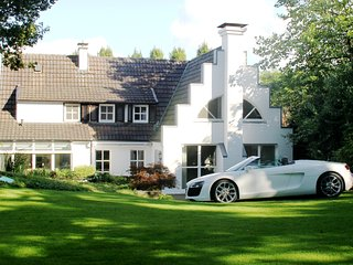 LUXURY VILLA EMG, MUNSTER / EMSDETTEN, 20 People