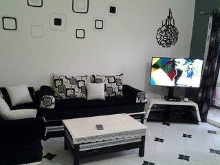 Nouveau Akid Lotfi ! joli appartement à louer