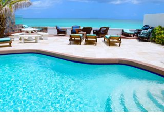 Direct Oceanfront Luxury Home, Private beach & pool