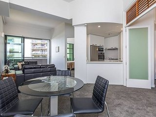Inner City Two Bedroom with Comfort and Style