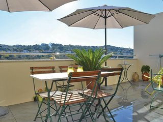 Stunning home in Porticcio w/ WiFi and 1 Bedrooms
