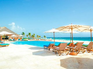 Luxury Beach & Golf Condo at Hard Rock Punta Cana