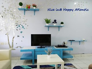 Home Stay Happy Atlantic 民宿 开心太平洋