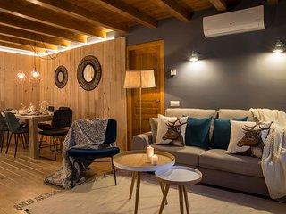 Apartamento Premium 46 1E