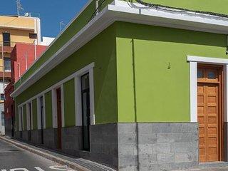 CASITA 1. LAS CASITAS DE LA ISLETA. LAS CANTERAS.