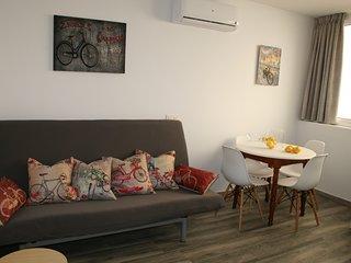 Apartamento Montes 1