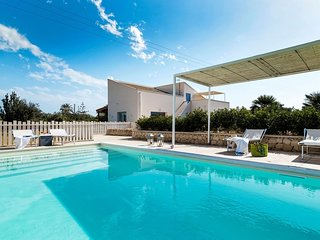 Capo Negro Villa Sleeps 10 with Pool - 5764378