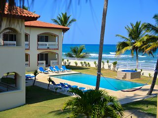 Sosua Bachelor Party 10 BR Beachfront Mini Resort FREE BONUSES