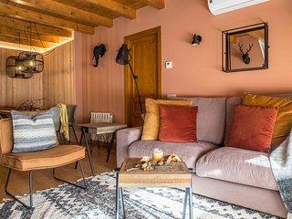 Apartamento Premium 50, 1E