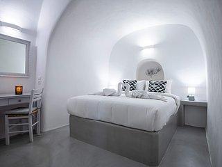 Santo Blue Horizon, holiday rental in Tholos