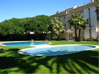 Maravilloso apartamento en S'Agaró