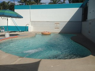 Adorable 2 bedroom unit with pool - Bendita 1 by GRE