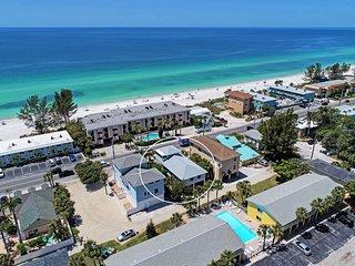 Beach & Sun Villas - Sun Side