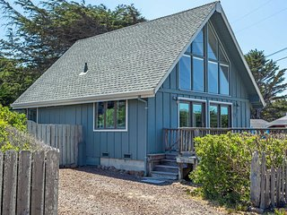 Chartwell Haven ~ Salmon Creek Retreat in Bodega Bay!