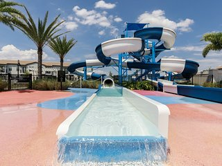 Balmoral Resort with Water Park