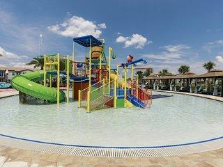 Balmoral Resort Pool Home