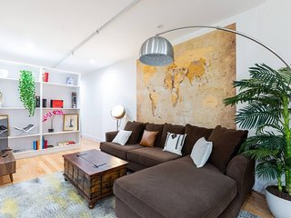 Luxury Loft in Chelsea with private elevator